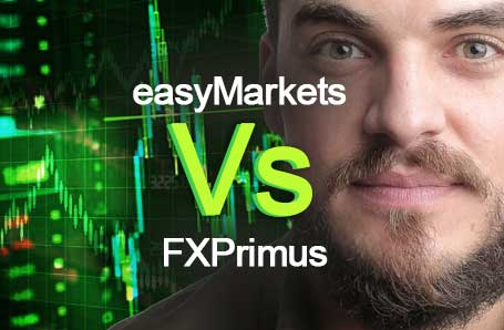 easyMarkets Vs FXPrimus Who is better in 2021?