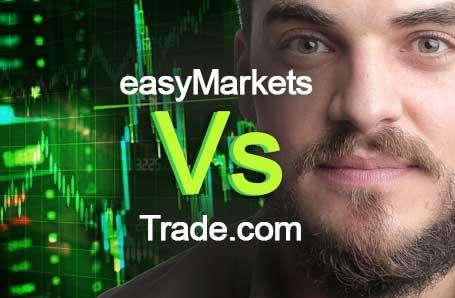 easyMarkets Vs Trade.com Who is better in 2021?