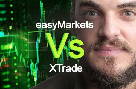 easyMarkets Vs XTrade Who is better in 2021?