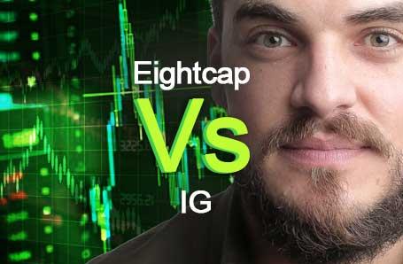 Eightcap Vs IG Who is better in 2021?