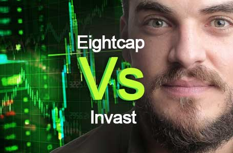 Eightcap Vs Invast Who is better in 2021?