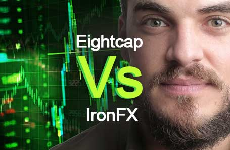 Eightcap Vs IronFX Who is better in 2021?