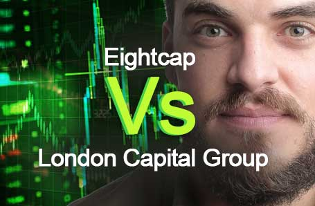Eightcap Vs London Capital Group Who is better in 2021?