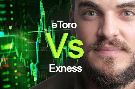 eToro Vs Exness Who is better in 2021?