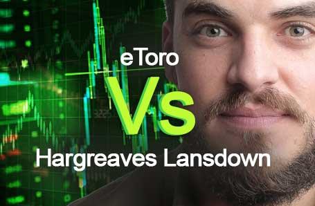 eToro Vs Hargreaves Lansdown Who is better in 2021?