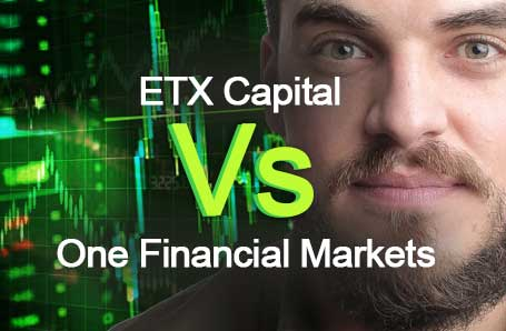 ETX Capital Vs One Financial Markets Who is better in 2021?