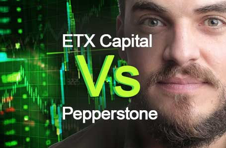 ETX Capital Vs Pepperstone Who is better in 2021?