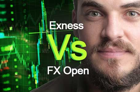 Exness Vs FX Open Who is better in 2021?