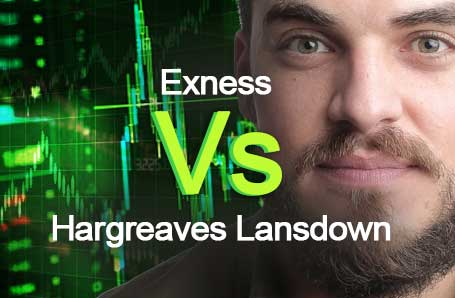 Exness Vs Hargreaves Lansdown Who is better in 2021?