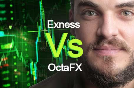 Exness Vs OctaFX Who is better in 2021?