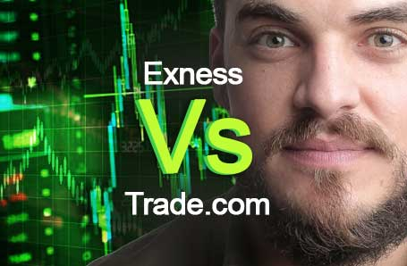 Exness Vs Trade.com Who is better in 2021?