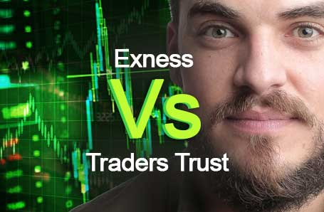 Exness Vs Traders Trust Who is better in 2021?