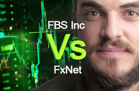 FBS Inc Vs FxNet Who is better in 2021?