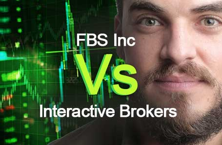 FBS Inc Vs Interactive Brokers Who is better in 2021?