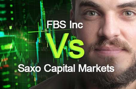 FBS Inc Vs Saxo Capital Markets Who is better in 2021?