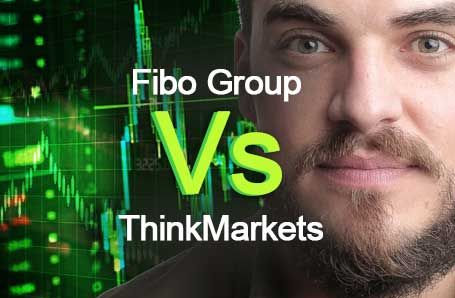 Fibo Group Vs ThinkMarkets Who is better in 2021?