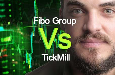 Fibo Group Vs TickMill Who is better in 2021?