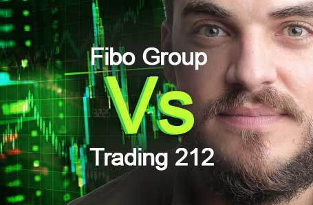 Fibo Group Vs Trading 212 Who is better in 2021?