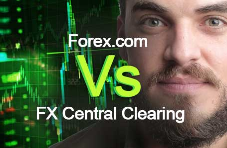 Forex.com Vs FX Central Clearing Who is better in 2021?