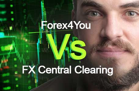 Forex4You Vs FX Central Clearing Who is better in 2021?