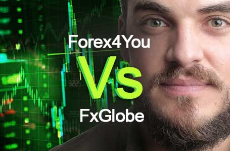 Forex4You Vs FxGlobe Who is better in 2021?