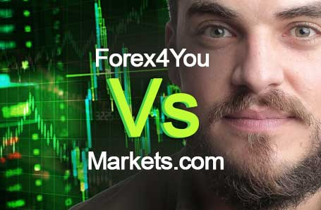 Forex4You Vs Markets.com Who is better in 2021?