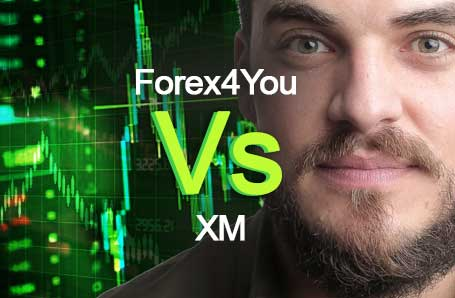 Forex4You Vs XM Who is better in 2021?