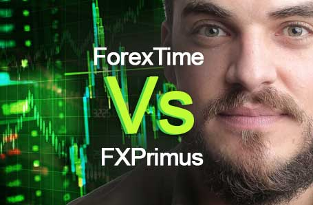 ForexTime Vs FXPrimus Who is better in 2021?
