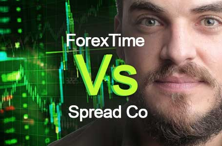 ForexTime Vs Spread Co Who is better in 2021?