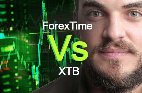ForexTime Vs XTB Who is better in 2021?