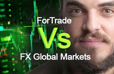 ForTrade Vs FX Global Markets Who is better in 2021?