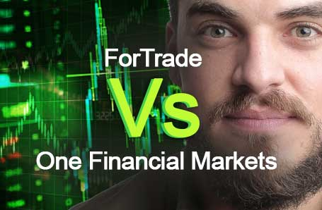 ForTrade Vs One Financial Markets Who is better in 2021?
