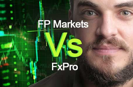 FP Markets Vs FxPro Who is better in 2021?