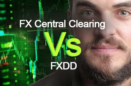 FX Central Clearing Vs FXDD Who is better in 2021?