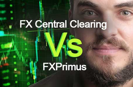FX Central Clearing Vs FXPrimus Who is better in 2021?