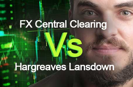 FX Central Clearing Vs Hargreaves Lansdown Who is better in 2021?