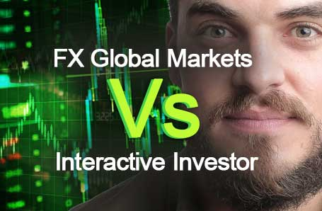 FX Global Markets Vs Interactive Investor Who is better in 2021?