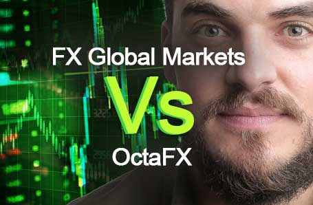 FX Global Markets Vs OctaFX Who is better in 2021?