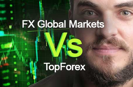 FX Global Markets Vs TopForex Who is better in 2021?