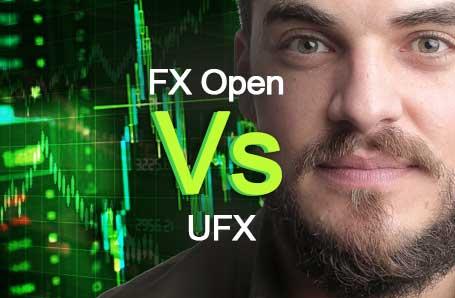 FX Open Vs UFX Who is better in 2021?