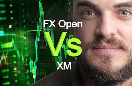 FX Open Vs XM Who is better in 2021?