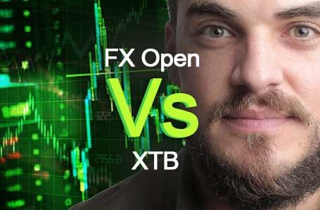 FX Open Vs XTB Who is better in 2021?