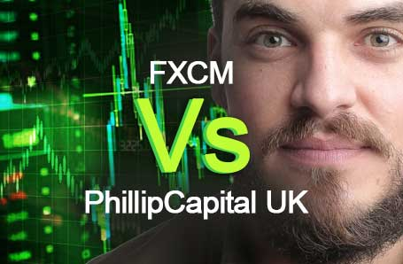 FXCM Vs PhillipCapital UK Who is better in 2021?