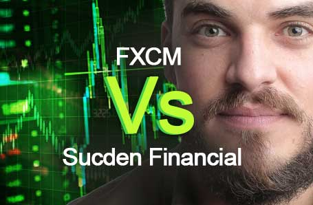 FXCM Vs Sucden Financial Who is better in 2021?