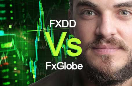 FXDD Vs FxGlobe Who is better in 2021?