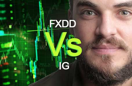 FXDD Vs IG Who is better in 2021?