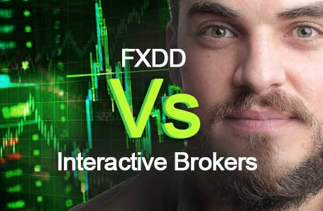 FXDD Vs Interactive Brokers Who is better in 2021?