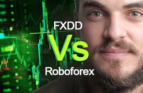 FXDD Vs Roboforex Who is better in 2021?