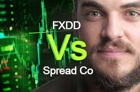 FXDD Vs Spread Co Who is better in 2021?