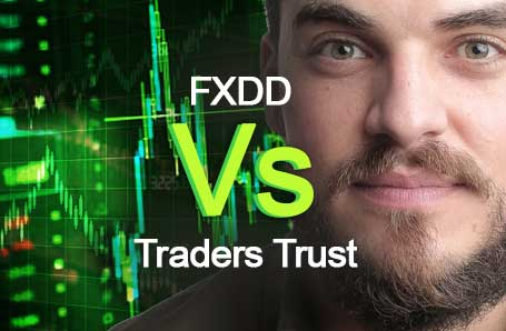 FXDD Vs Traders Trust Who is better in 2021?